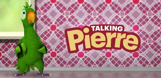 Talking Pierre the Parrot for PC