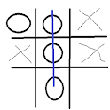 Game - Tic-Tac-Toe Play icon
