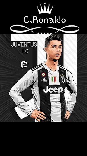 Cristiano Ronaldo In Juventus Wallpaper Apk Download Apkpure Co