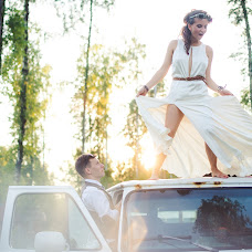 Wedding photographer Alya Allokha (alyaalloha). Photo of 30.11.2017