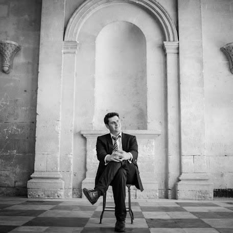 Wedding photographer Mathieu Mamontoff (mamontoff). Photo of 15.04.2015