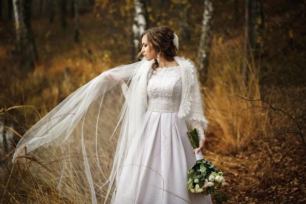 Свадебный фотограф Руслана Ким (ruslankakim). Фотография от 17.11.2017