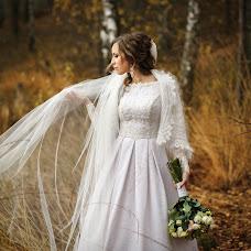 Wedding photographer Ruslana Kim (ruslankakim). Photo of 17.11.2017