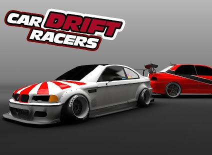 Car Drift Racers- screenshot thumbnail
