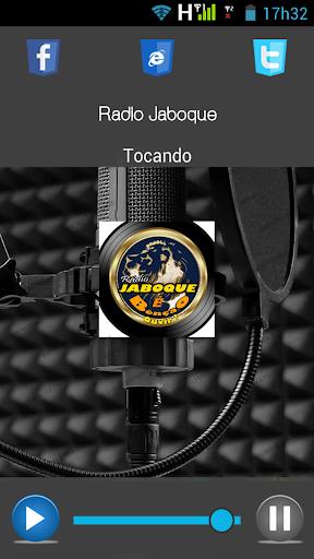 Rádio Jaboque