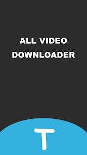 X Video Downloader – Free Video Downloader 2020 1
