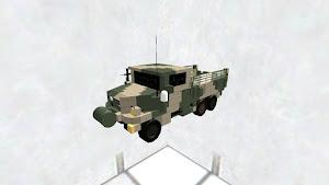 BT-809 軍用トラック
