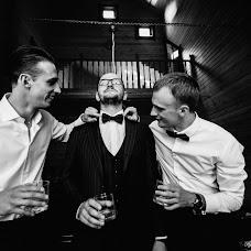Wedding photographer Anna Gribcova (AnnaGribtsova). Photo of 20.06.2018