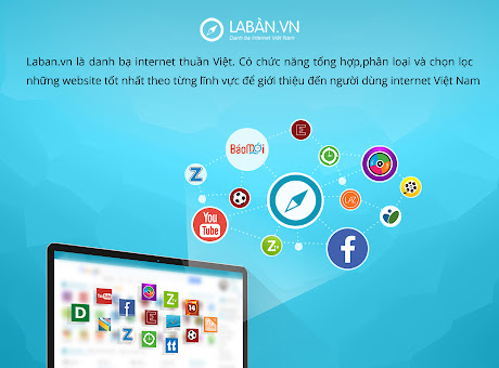 Laban Home Page
