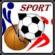 Sporturi Diverse - Ghicește! Android apk