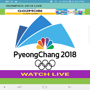 2018 OLYMPIC LIVE TV STREAM