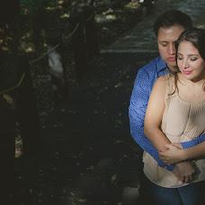 Wedding photographer David Saldaña (davidsaldana). Photo of 17.03.2016
