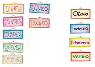 Photo: semana 4 (+ estaciones)
