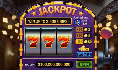 Texas Holdem - Poker Series 1.0.4 screenshot 8763