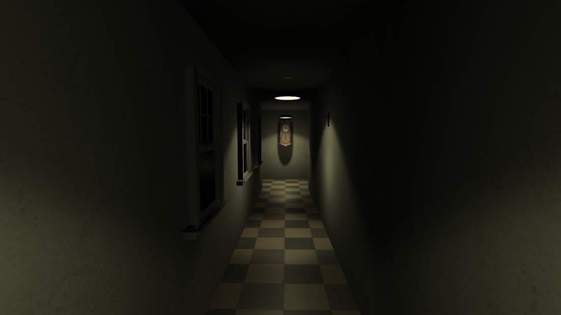 Apartment 407