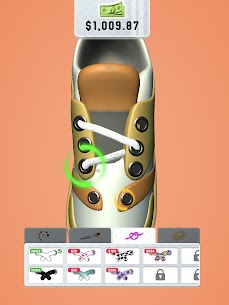 Sneaker Art MOD APK Latest Version [Unlimited Sneaker + No Ads] 10