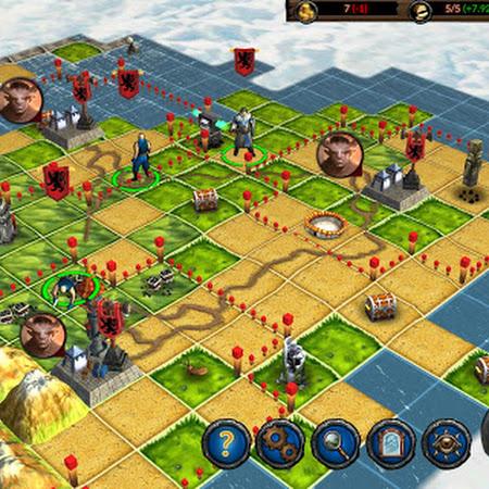 Planar Conquest v1.3.2b [Unlocked]