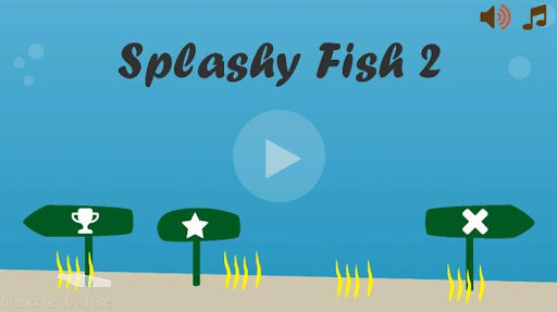 Splashy Fish 2