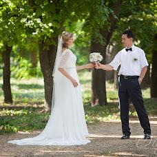 Wedding photographer Oleg Borovskiy (MykeL). Photo of 11.08.2015