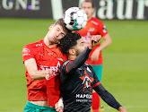 Ostende réalise un très beau début de saison et s'est montré réaliste contre Zulte Waregem