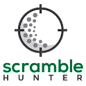 Scramble Hunter icon