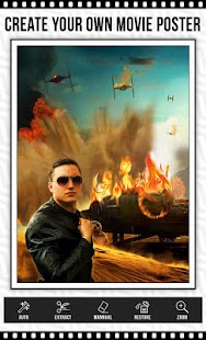 3D Movie Effects - Movie FX Photo Effects - náhled
