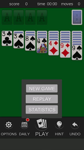 Easy Solitaire 1.0.37 screenshots 2