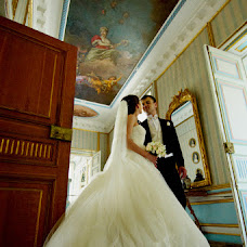 Wedding photographer Nadezhda Shadurko (Pantera). Photo of 14.06.2015