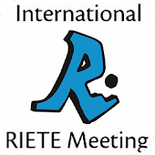 International RIETE Meeting