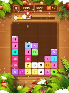 Drag n Merge: Block Puzzle 10