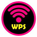 Wifi WPS Scan icon