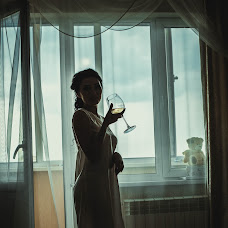 Wedding photographer Ruslan Zaripov (zaripovruslan). Photo of 01.12.2015