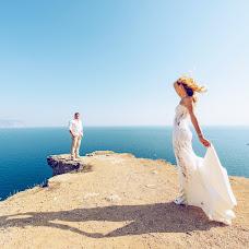 Wedding photographer Andrey Pakulin (sputnik). Photo of 25.01.2015