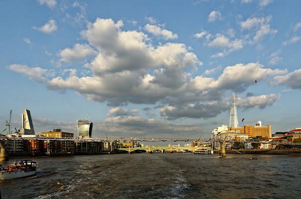 London  di Yasis