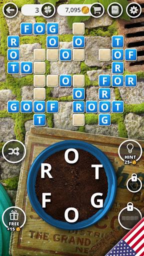 Garden of Words - Word game screenshot 14