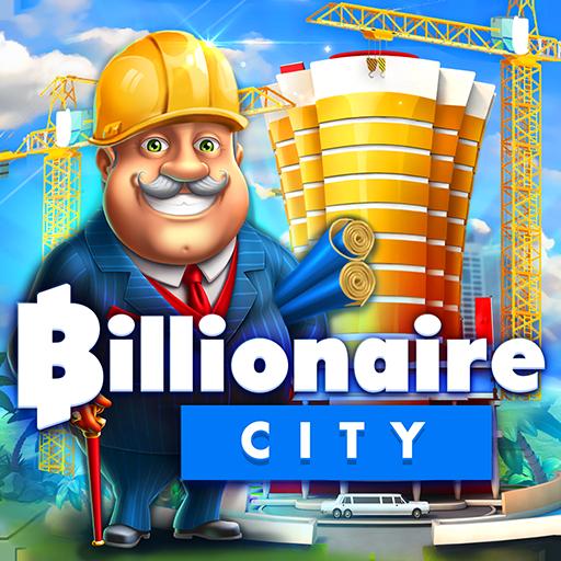 Billionaire City by Huuuge