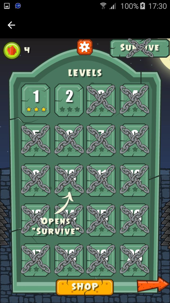 Скриншот TheInvasion