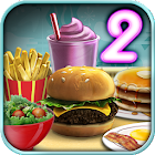 Burger Shop 2 icon