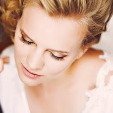 Wedding photographer Nika Zavyalova (Fotlisa). Photo of 17.10.2014