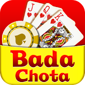 BADA CHOTA GAME-INDIAN POKER