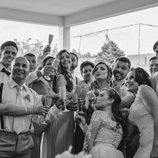 Wedding photographer André Clark (andreclark). Photo of 10.08.2017