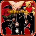 Valentines Week Live Wallpaper icon