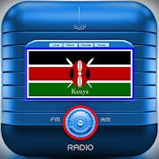 Radio Kenya Live