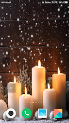 Candle Light  Wallpaper HD APK screenshot thumbnail 10