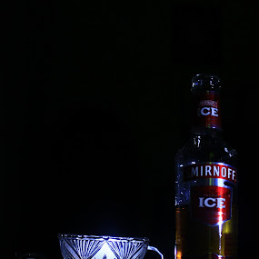 Minuman penghangat by Vj Lie - Artistic Objects Glass