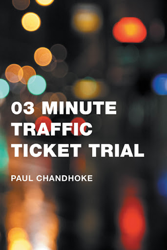 03 Minute Traffic Ticket Trial cover