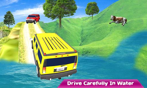 Crazy Taxi Jeep Drive 1.9 screenshots 6