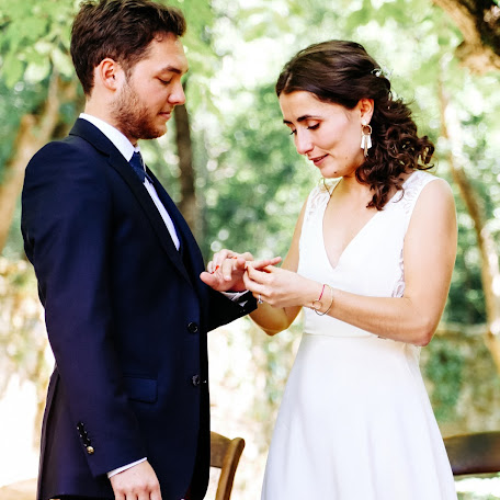 Wedding photographer Polina Mikhailevskaya (pollimi). Photo of 05.09.2017