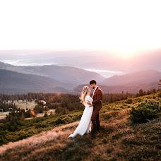 Wedding photographer Natali Vasilchuk (natalyvasilchuc). Photo of 22.10.2018