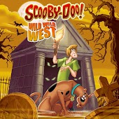 Scooby-Doo! Wild Wild West